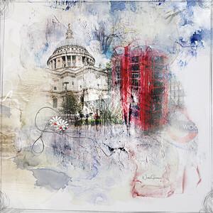 London's Ephemera
