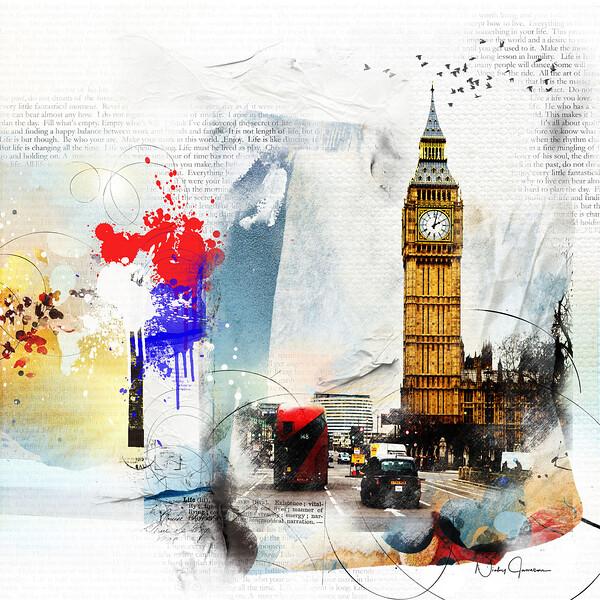 Westminster - I