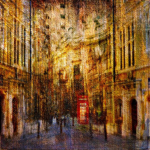 Vivid Lights City