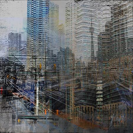 Cornucopia - Toronto City Dreamscape