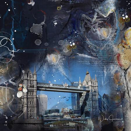 Icon - Tower Bridge