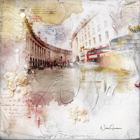 London - Regency