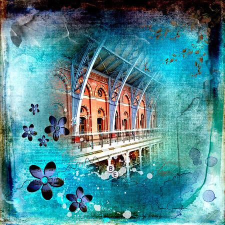 Travelling Times - St Pancreas