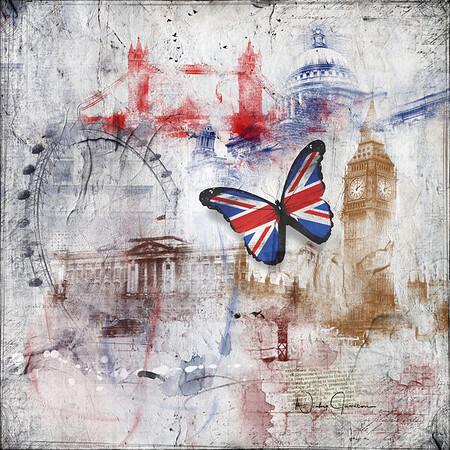 London - 2 Iconic