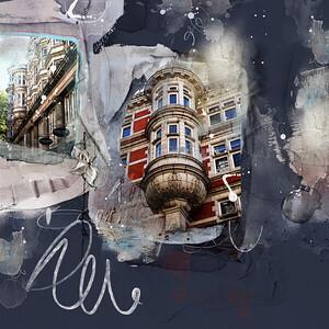 Sicilian Avenue, Bloomsbury