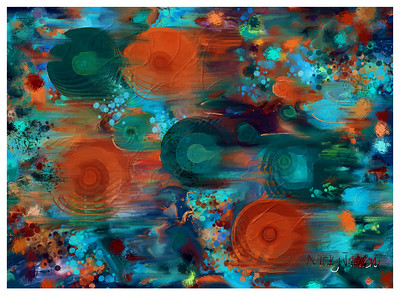 Abstract #2 Universe