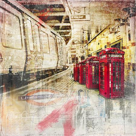 London Calling, Mind the Gap