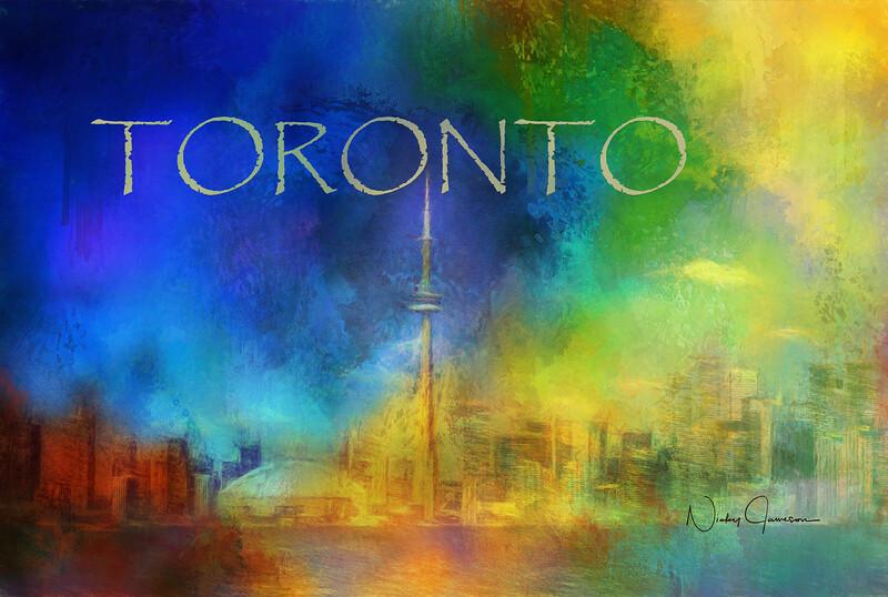Toronto - Cityscape