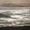 Shenandoah Valley Fog