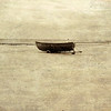 lonley fisherboat