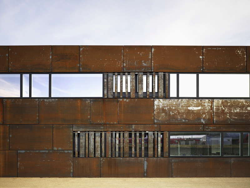 Office Building Briel, Bad Laasphe, Germany,