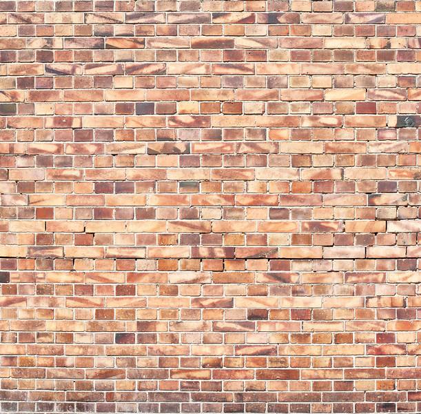 BT Ziegelstein Nr. Brick Wall