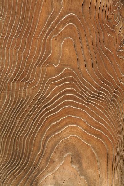 Tokyo, Japan --- Wood grain --- Image by © AKIRA/amanaimages/Corbis