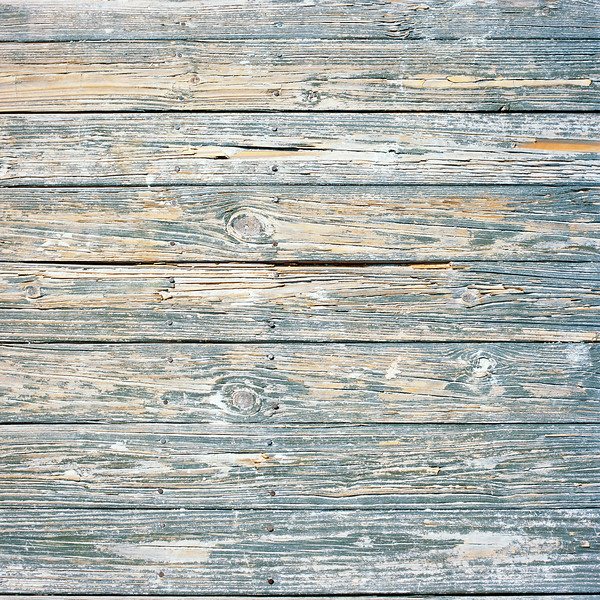 Beautifully weathered beach front decking on Hilton Head island, USA. --- Image by © 145/Peter Dazeley/Ocean/Corbis
