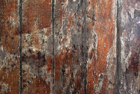 Grunge Wooden Floor --- Image by © 2/Kick Images/Ocean/Corbis