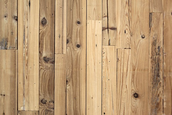 Wooden Fence --- Image by © 2/Kick Images/Ocean/Corbis