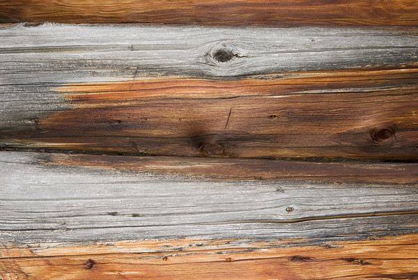 Wooden planks, close up (full frame) --- Image by © Ulrich Matuschowitz/Westend61/Corbis