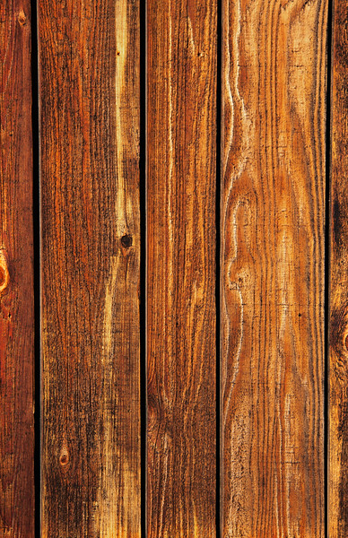 Old Wooden Boards --- Image by © 145/Brian Stablyk/Ocean/Corbis