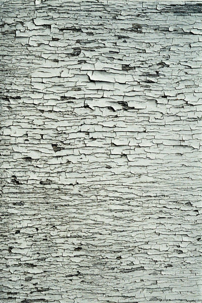 Flaking Paint, Close-Up, Full Frame --- Image by © Isabelle Rozenbaum and Frederic Cirou/PhotoAlto/Corbis