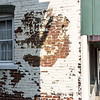 Textures of Downtown Terre Haute