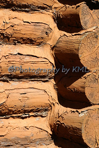 Interlocking Logs