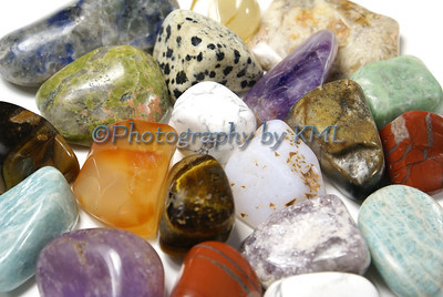 Polished Rocks
