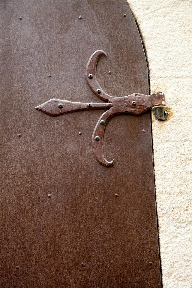 Hinge, Avignon Fr
