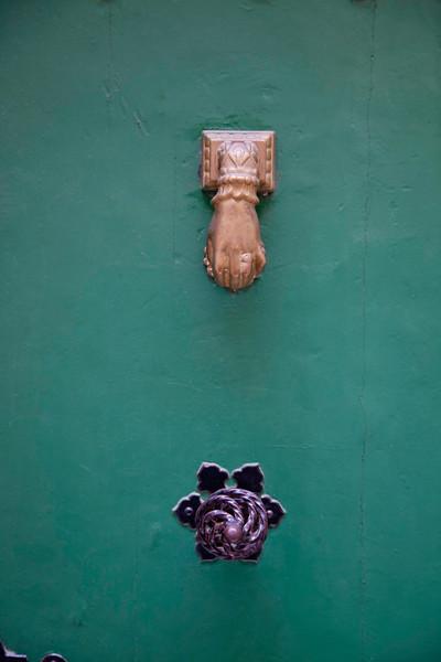 Take My Hand, Arles Fr