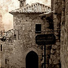 Eze Village #2 (French Riviera)