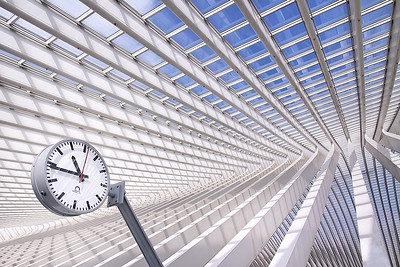 Is TimE Is LineaR oR NoT ? #