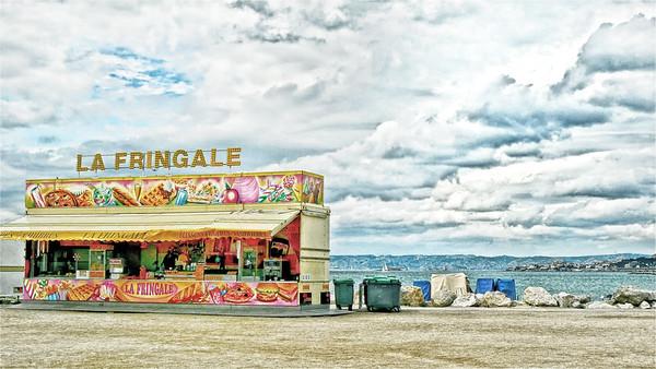 La FringalE #