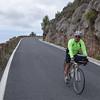 Jayena to La Herradura; the descent down to the Mediterranean Sea.