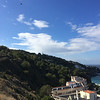 After the ride; Hike from La Herradura to Almuneca