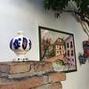 La Herradura; Kay & Enriques house