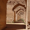 Meknes, Grainary and Stables