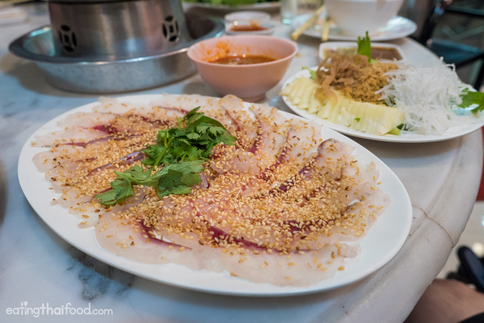 best Chinese Teochew restaurants in Bangkok