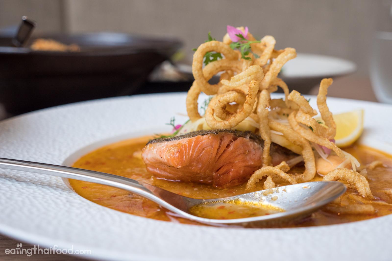 Paste restaurant Bangkok