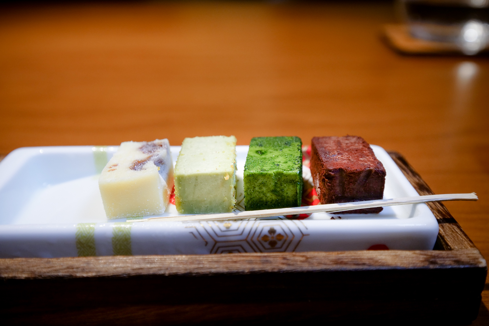 tofu chocolate