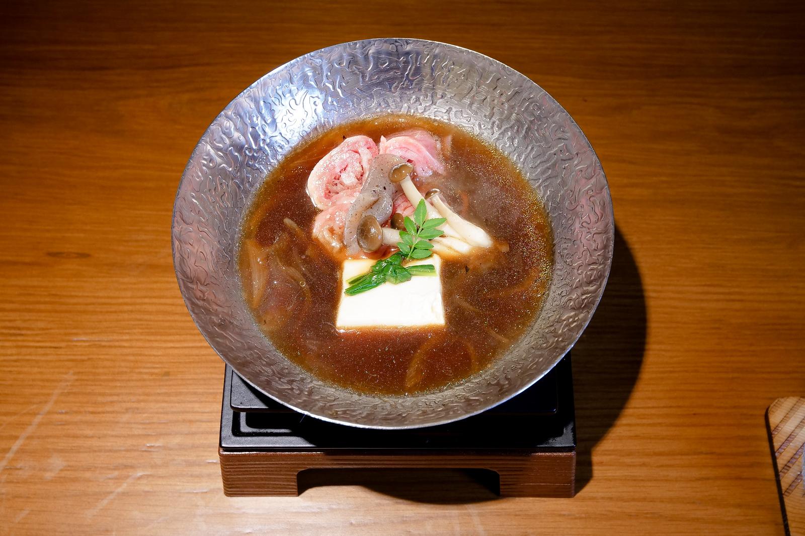 Japanese food in Bangkok