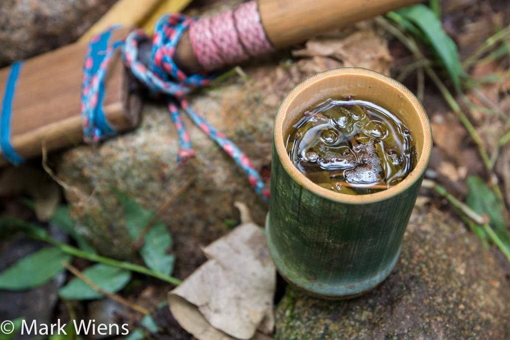 Akha tea