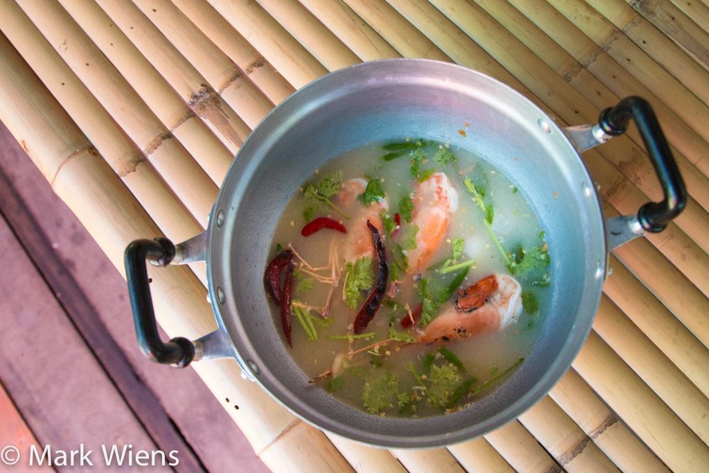 Maeklong food