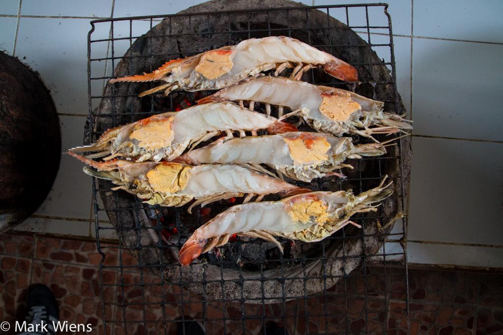 What to eat in Ayutthaya