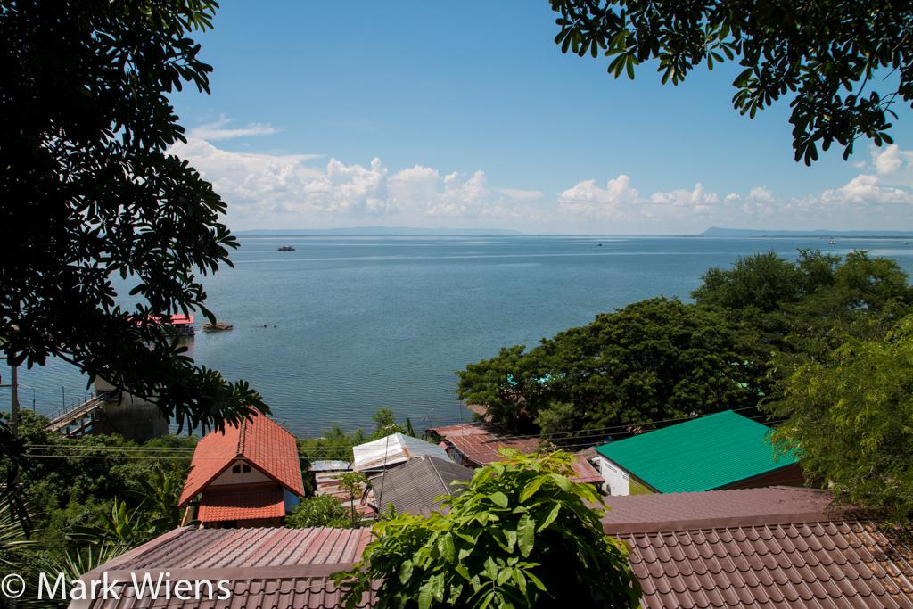 Green View Lake Resort Khon Kaen
