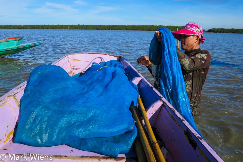 krill fishing