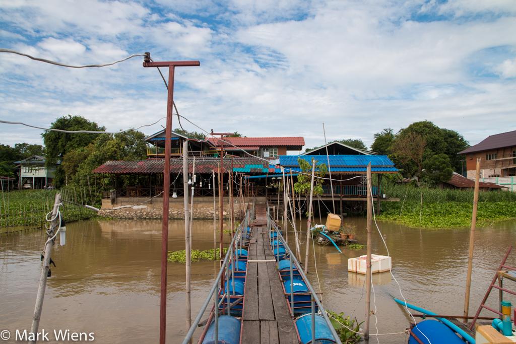 Ruay Goong Pao (ร้านรวยกุ้งเผา)