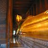reclining Buddha- Bangkok