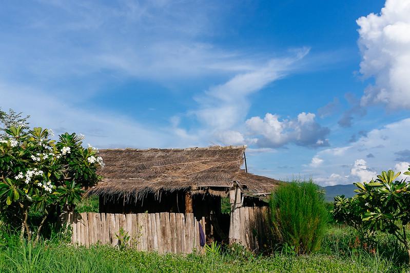 Hut, Chom Tong, Thailand