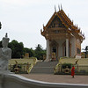 Samui temple