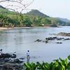 Shallow water, Sabai Corner
