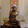 Monk statue 3